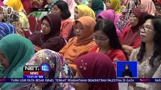 Video Aksi Sujud Risma, Risma Kumpulkan Takmir Masjid  -NET12 MP3, 3GP, MP4, WEBM, AVI, FLV Januari 2019