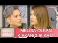 Zuhal Topal'la 123. Bölüm (HD)   Melisa - Olkan Arasından Kıskançlık Krizi!
