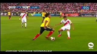 Video COLOMBIA VS PERU ULTIMO PARTIDO DE LAS ELIMINATORIAS RUSIA 2018 OCTUBRE 10 2017 MP3, 3GP, MP4, WEBM, AVI, FLV Juni 2018
