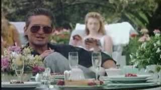 Wall Street - Trailer (1987)