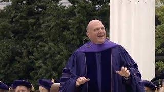 Steve Ballmer 2014 UW Commencement Speech