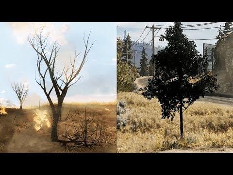 Деградация игровой индустрии на примере сравнения Far Cry 2 и Far Cry 5