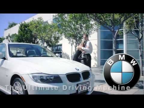 BMW Commercial Banned from the Superbowl!