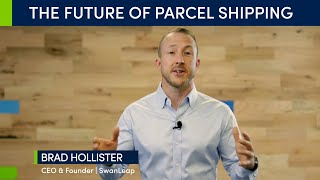 thumbnail for The Future of Parcel Shipping