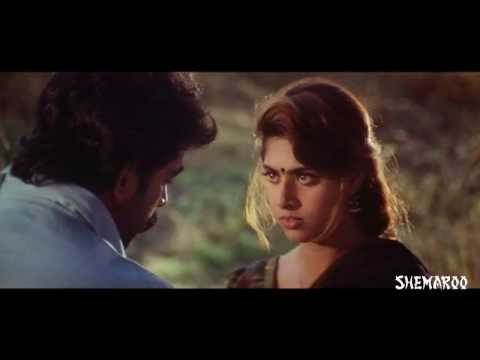 Deyyam Horror Movie Scenes - Jeeva warning Maheswari to leave the house - J D Chakravarthy 08 March 2014 04 PM