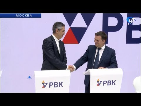 Андрей Никитин подписал ряд соглашенний на форуме «Открытые инновации»