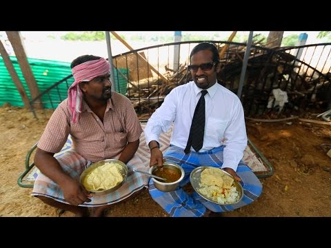 The Village Way : Food | Wilbur Sarguna Raj