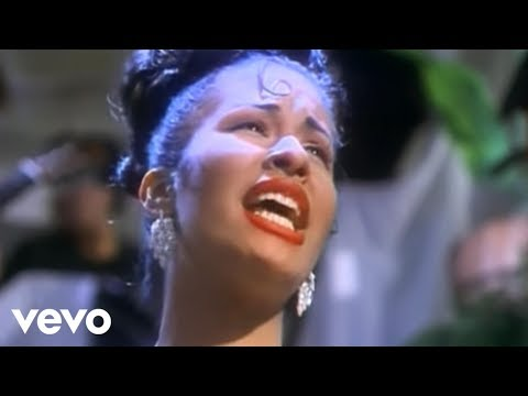 Selena - No Me Queda Mas (Official Music Video)
