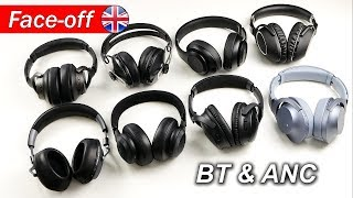 Video Noise-Canceling Bluetooth Headphone Roundup (Early 2018) MP3, 3GP, MP4, WEBM, AVI, FLV Juli 2018