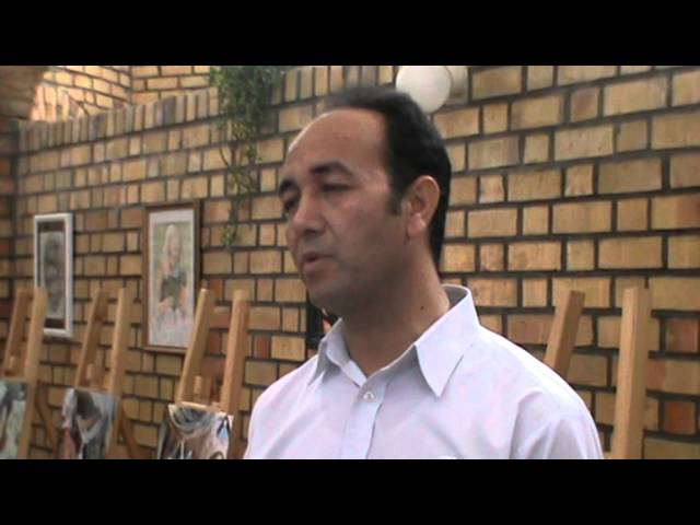 صحبت عبدالقادر مصباح  در روزجهانی مبارزه علیه موادمخدر