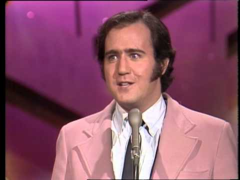 Dick Clark's Live Wednesday Show 09 Andy Kaufman comedy performance