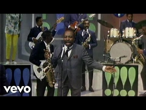 Louis Jordan – Saturday Night Fish Fry