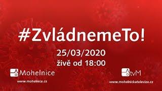 Náhled - ZvládnemeTo! | Záznam debaty s představiteli města Mohelnice