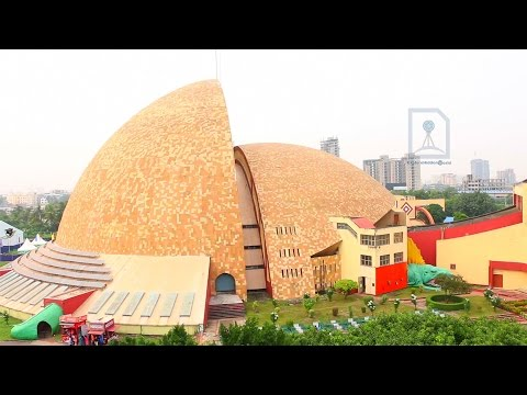 Science City Kolkata: The Largest Science Centre In The Indian Subcontinen