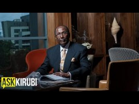 AskKirubi: Creating a culture of excellence