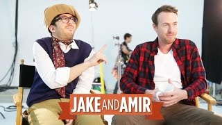 Jake and Amir Finale Part 6: The Shoot 802219 YouTubeMix