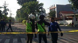 Video Ledakan Bom di Gereja Surabaya, Dua Orang Tewas MP3, 3GP, MP4, WEBM, AVI, FLV Mei 2018