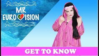Video GET TO KNOW: Netta Barzilai - Israel 🇮🇱 2018 MP3, 3GP, MP4, WEBM, AVI, FLV Maret 2018
