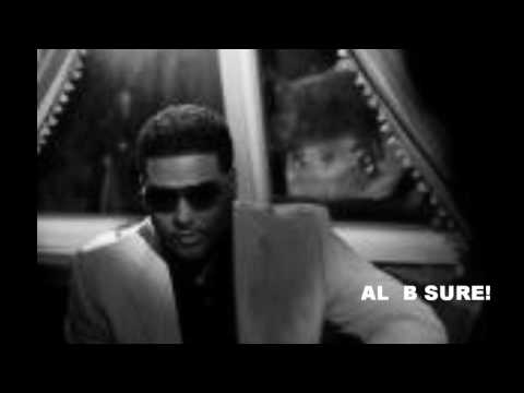 Al B Sure! feat. K-Ci & JoJo -  Al'l Justify Your Love