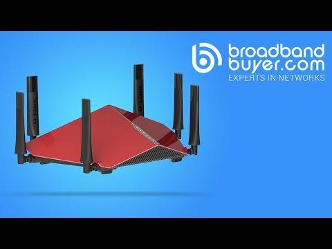 Choosing a WiFi router