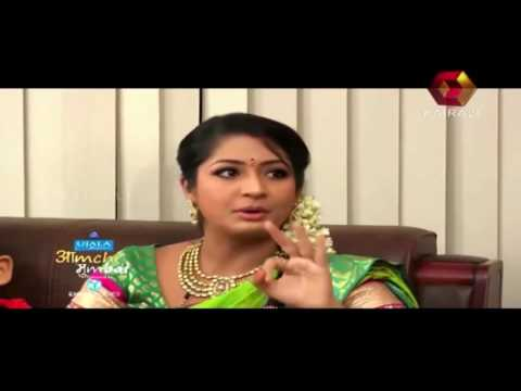 Video Aamchi Mumbai | My parents imposed lot of restrictions on me  Navya Nair download in MP3, 3GP, MP4, WEBM, AVI, FLV January 2017