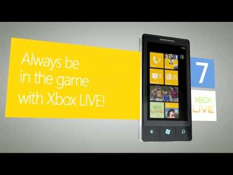 0 Windows Phone 7   Kan Microsoft utmana iPhone och Android?