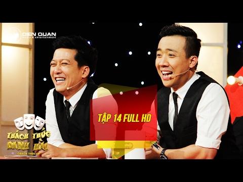 Thách thức danh hài mùa 3 tâp 14 full (1/2/2017)