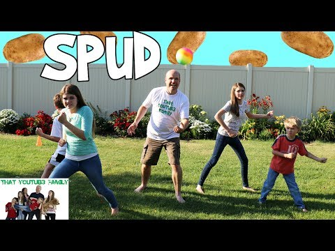 SPUD / That YouTub3 Family