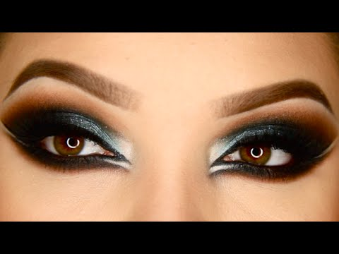 arabic makeup tutorial