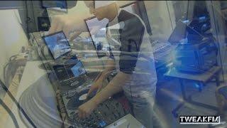 Exos - Live @ Tweak FM 2015
