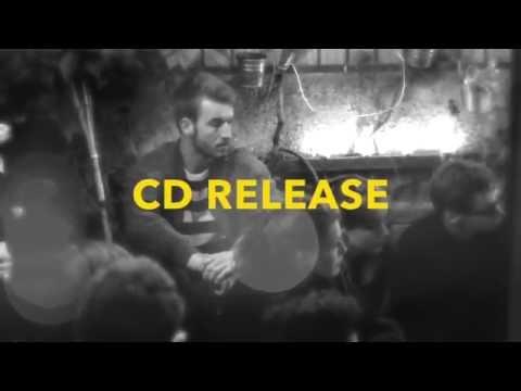 CD RELEASE of KATIE CRUEL -Fjoralba Turku - Geoff Goodman