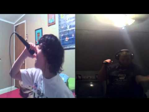 Video Solar Flare Homicide by Emmure Duel Vocal Cover download in MP3, 3GP, MP4, WEBM, AVI, FLV February 2017