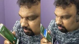 Video మహేష్ కత్తి ని ఎలా ఏడిపిస్తున్నారో చూడండి...Mahesh Kathi Get Warning Calls From Pawan Kalyan Fans MP3, 3GP, MP4, WEBM, AVI, FLV Maret 2018