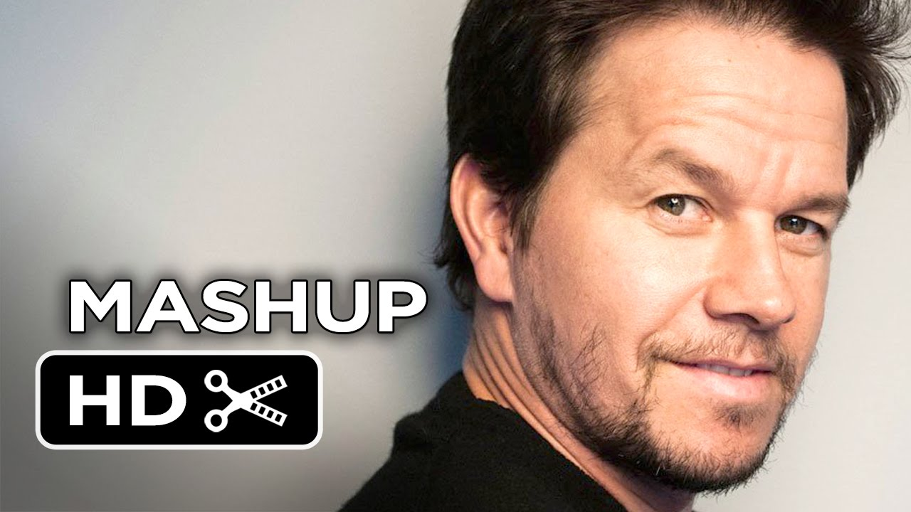 Marky Mark – Ultimate Mark Wahlberg Movie Mashup (2015) HD #Estrenos #Trailers
