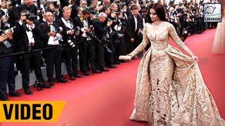 Video Sonam Kapoor Wears Most EXPENSIVE Diamond Jewels At Cannes 2017 | LehrenTV MP3, 3GP, MP4, WEBM, AVI, FLV Maret 2018
