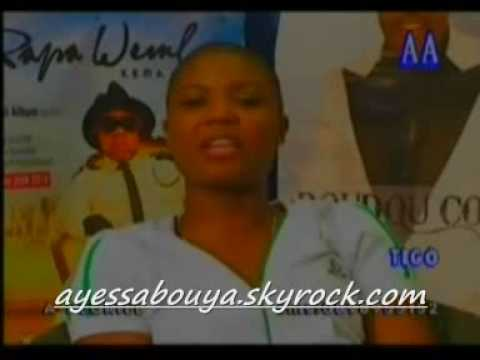 (ayessabouya) Koffi, Cindy le coeur na temps Acte 2