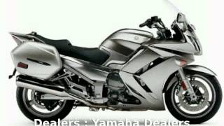 8. 2004 Yamaha FJR 1300 - Features, Specification