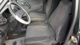 видео авто ВАЗ 21114 в кредит