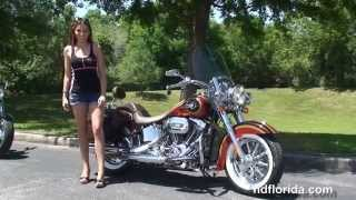 10. New 2014 Harley Davidson CVO Deluxe Motorcycles for sale - Clearwater, FL