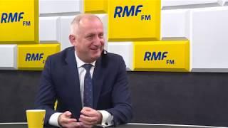 Neumann: Kaczyński sprywatyzował państwo. To, co mówi, odziera go z paru mitów
