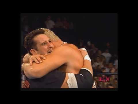 Sandman returns to ECW Hardcore TV: Oct 30, 1999