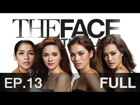 The Face Thailand Season 2 Episode 13 [Final Walk] FULL 9 มกราคม 2559 (видео)