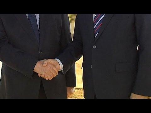 Κύπρος: Μύνημα ελπίδας και συνεννόησης από τους ηγέτες των δύο πλευρών