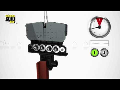 Martelo Vibratório ICE 416L