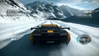 Need for Speed The Run, lançado em 2011... Vídeo para testes... Veja mais em: http://tgcnfsworld.blogspot.com/...
