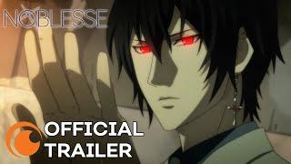Noblesse - Bande annonce