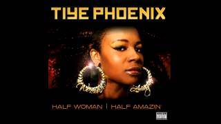 """Tiye Phoenix - """"Too Late For Us"""" (feat. Phonte) [Official Audio]"""