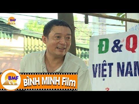 Tán Gái Cho Con - Tập 5 | Phim Hài Mới Nhất 2018 - Phim Hay Cười Vỡ Bụng 2018 - Thời lượng: 21:37.