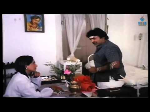 Aruvadai Nall Movie - Prabhu & Pallavi Comedy Scene