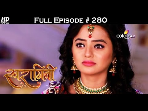 Swaragini--21st-March-2016--स्वरागिनी-साज़िशों-का-महा-खुलासा--Full-Episode-HD